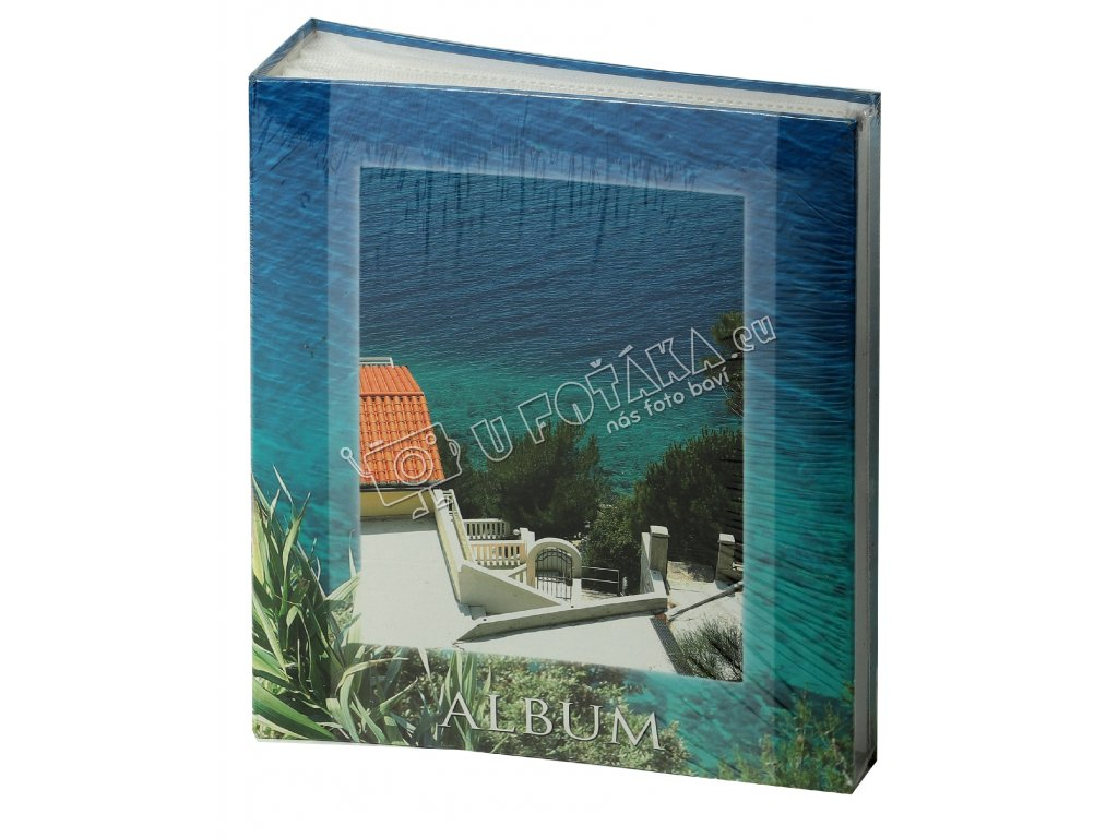 Fotoalbum 10x15/200 - moře branka