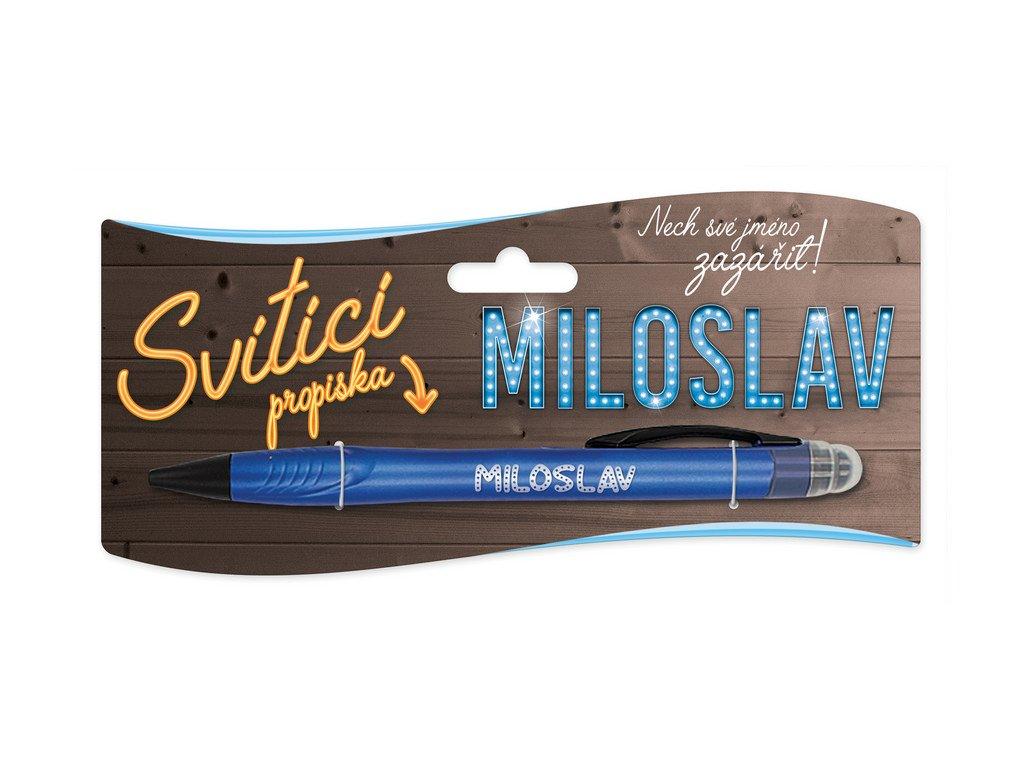 SVITICI Propiska PL 074 Miloslav