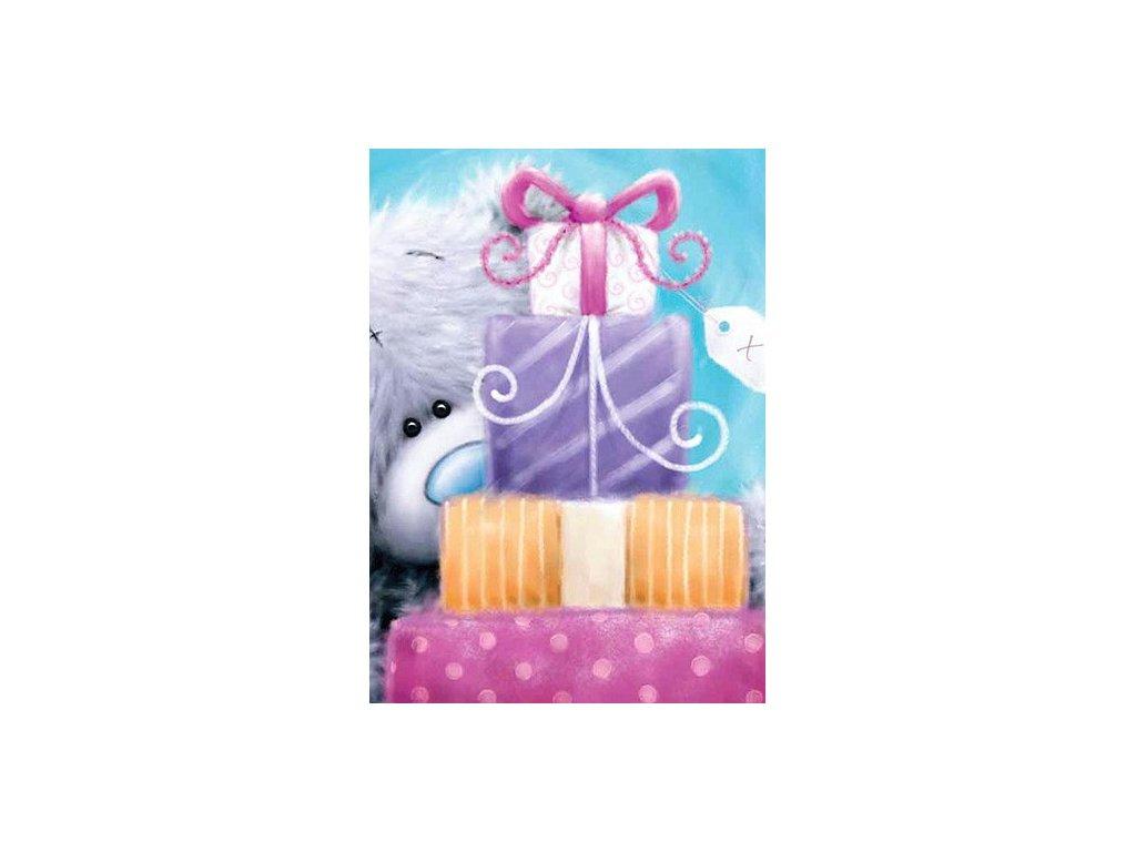 Blahopřání k narozeninám Me to You 3