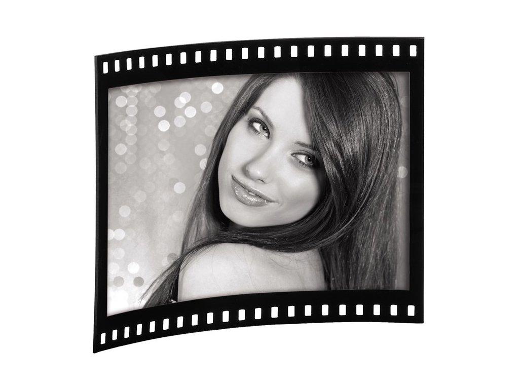 Fotorámeček 10x15cm na šířku akrylový - Hama Film