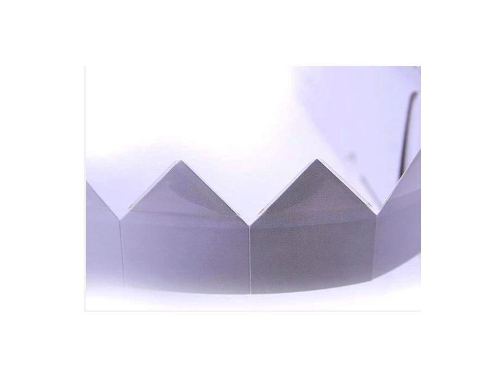 Fotorůžky pro fotografie bílé - 500 kusů GOLDBUCH