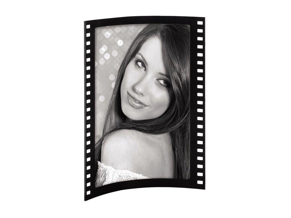 Fotorámeček 10x15cm na výšku akrylový - Hama Film