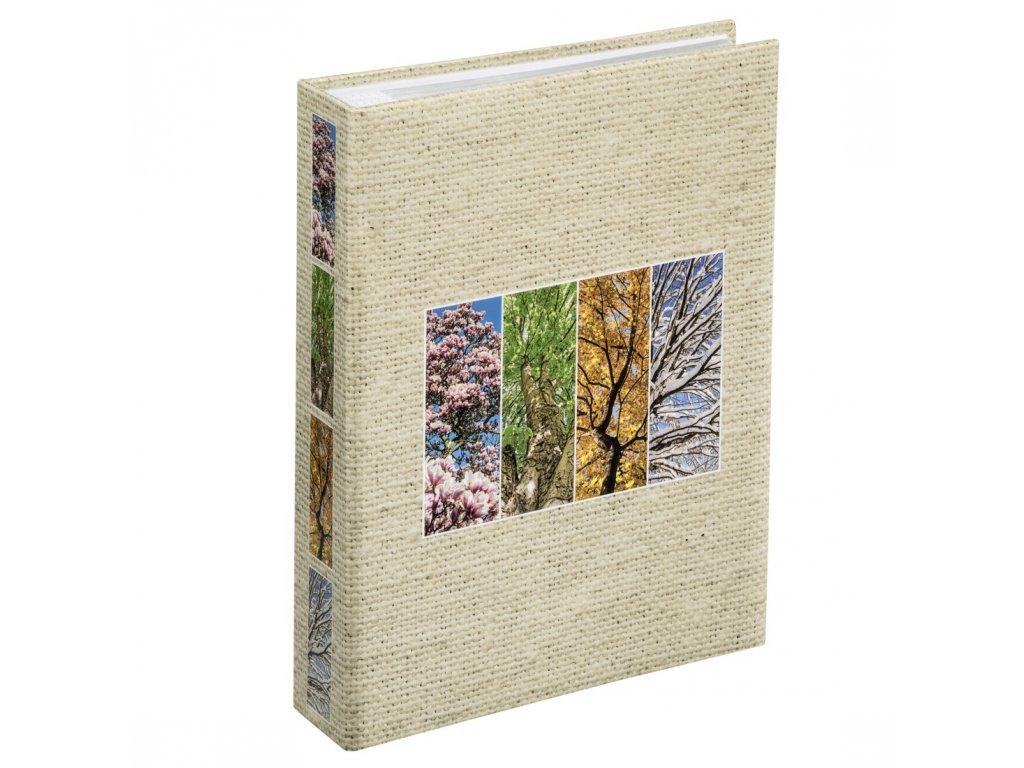Fotoalbum  COLOUR YEAR 10x15/200 popisové štítky