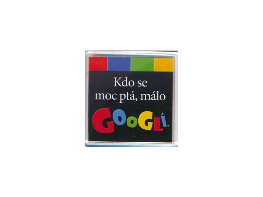 Magnet ledničkový 2 014