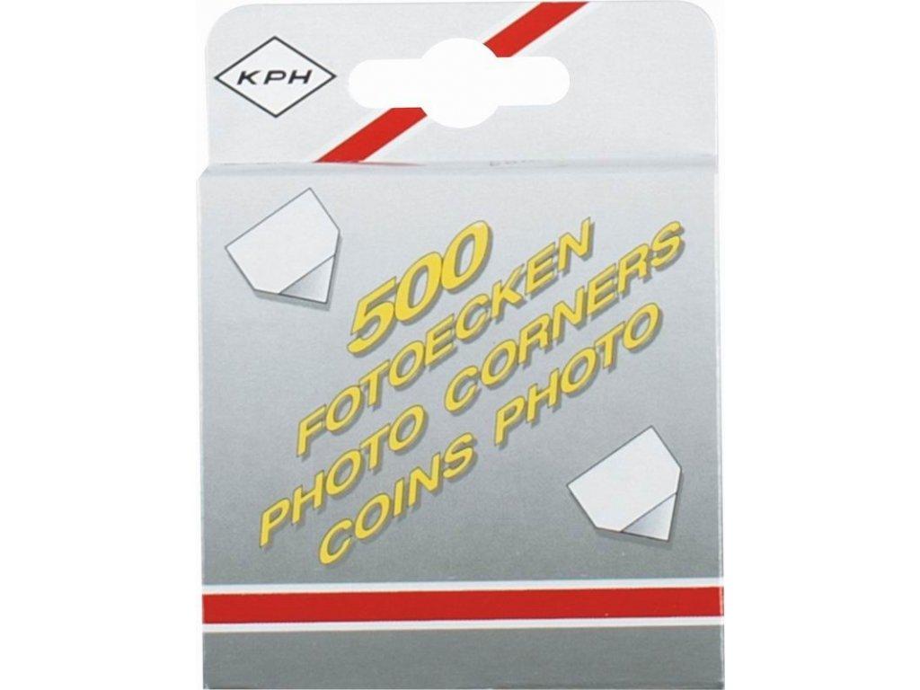 Fotorůžky pro fotografie - 500 kusů kph