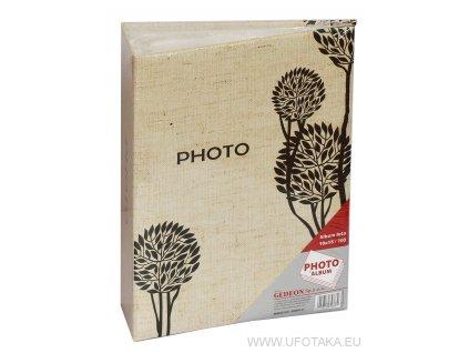 Fotoalbum 10x15/100 KVĚTY 2
