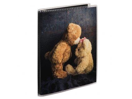Fotoalbum 10x15/36 medvěd 3