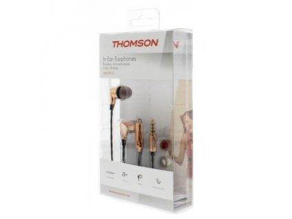 Sluchátka s mikrofonem EAR-3207 THOMSON