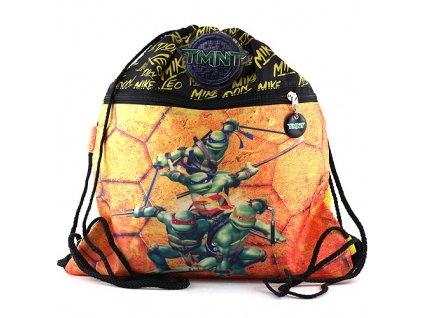 Sportovní vak TMNT Michelangelo