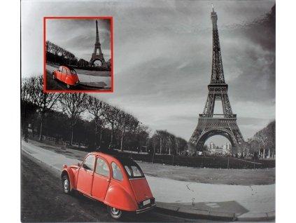 Fotoalbum 10x15/500 PAŘÍŽ