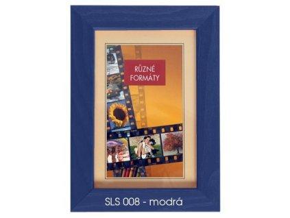 SLS20X30 008 MODRÁ