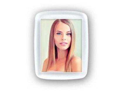 Fotorámeček 3,5 x 4,5 cm akrylový -  MAGNET