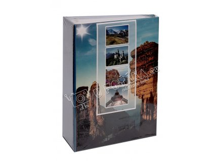 Fotoalbum 10x15/100 hory