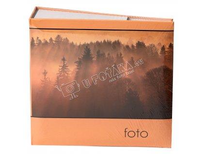 Fotoalbum 10x15/200 - DŘ Česko-saské Švýcarsko