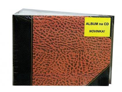 Ochranný obal pro CD/DVD 36 DVD ŠANON