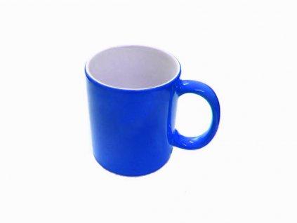 454 modrý