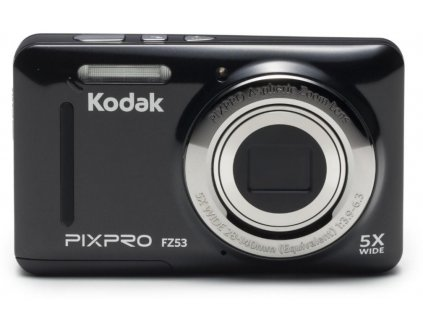 kodak friendlyzoom fz53