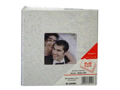 Fotoalbum 10x15/100 - Dekor