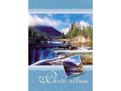 Fotoalbum 10x15/36 horská řeka