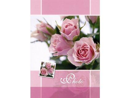 Fotoalbum 10x15/36 růže