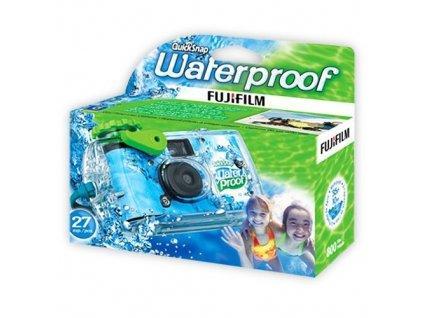 Fujifilm QuickSnap Marine - vodotěsný fotoaparát