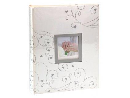 Samolepící fotoalbum 40 stran Sweetheart 2