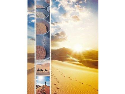 Fotoalbum 15x21/36 - AFRIKA