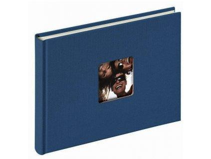walther fun album 22x16 cm modré