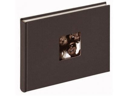 walther fun album 22x16 cm hnědé