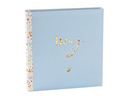 Babyalbum Boys 720x600