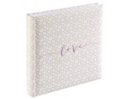 Fotoalbum na růžky 60 stran - ROMANCE 30x30 cm