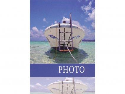Fotoalbum 10x15/36 loď