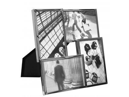 Galerie na více fotografií STŘÍBRNÝ, 4x 10x15 cm
