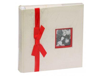 Fotoalbum 10x15/200 - GENTLE LOVE krémové