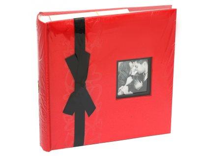 Fotoalbum 10x15/200 - GENTLE LOVE červené
