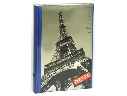Fotoalbum 10x15/300 3 UP PAŘÍŽ