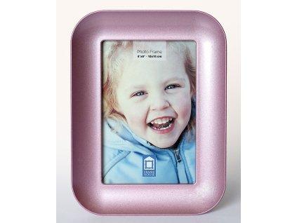 Fotorámeček dětský - růžový
