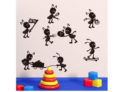 mravenci 3