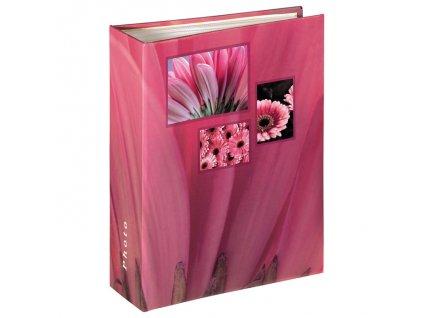 Fotoalbum 10x15/100 - SINGO růžové