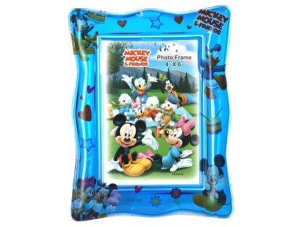 Fotorámeček Disney 10x15 3D MICKEY