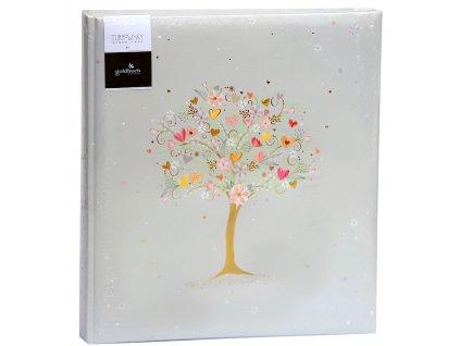 Fotoalbum na růžky TURNOWSKY - Tree of Love