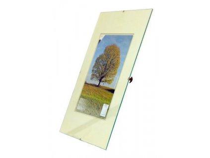 Euroklip / Clip rám 15x21 cm sklo BFHM