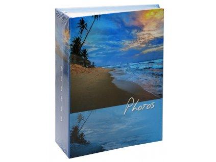 Fotoalbum 10x15/100 moře 1 modré