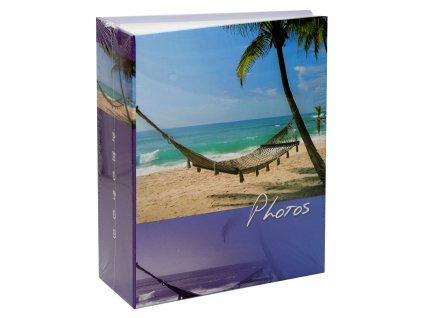 Fotoalbum 10x15/100 moře 1 fialové