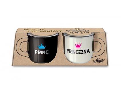 PRINC A PRINCEZNA A