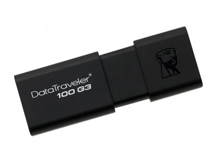 USB FLASH Kingston DataTraveler 100 G3 16GB USB 3.0