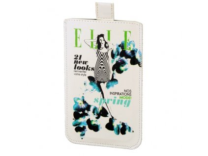 Pouzdro na mobil ELLE XXL Spring Feeling