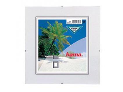 Euroklip / Clip rám 30x30 cm sklo HAMA