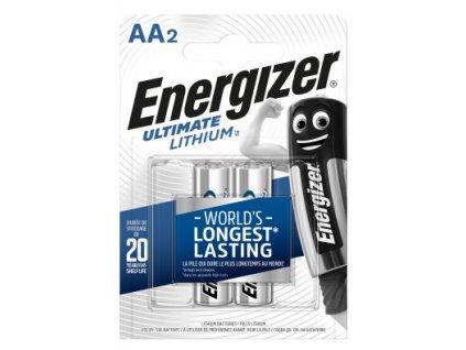 Energizer AA 1,5V PÁR