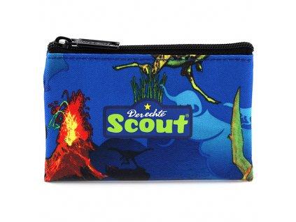 Mincovka s poutkem Scout